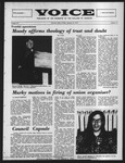The Wooster Voice (Wooster, OH), 1974-01-18