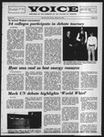 The Wooster Voice (Wooster, OH), 1974-01-25