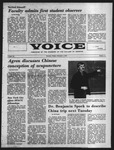 The Wooster Voice (Wooster, OH), 1974-02-01