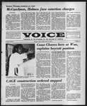 The Wooster Voice (Wooster, OH), 1974-04-12
