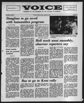 The Wooster Voice (Wooster, OH), 1974-04-26