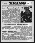 The Wooster Voice (Wooster, OH), 1974-05-10
