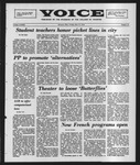 The Wooster Voice (Wooster, OH), 1974-05-17