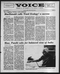 The Wooster Voice (Wooster, OH), 1974-05-24