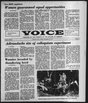 The Wooster Voice (Wooster, OH), 1974-09-27