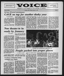The Wooster Voice (Wooster, OH), 1974-10-04