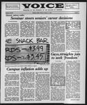 The Wooster Voice (Wooster, OH), 1974-10-11