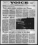The Wooster Voice (Wooster, OH), 1974-10-18