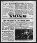 The Wooster Voice (Wooster, OH), 1974-10-25