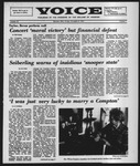 The Wooster Voice (Wooster, OH), 1974-11-08