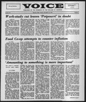 The Wooster Voice (Wooster, OH), 1974-11-15
