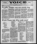 The Wooster Voice (Wooster, OH), 1974-11-22
