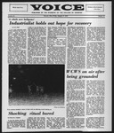 The Wooster Voice (Wooster, OH), 1975-01-17