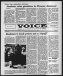 The Wooster Voice (Wooster, OH), 1975-01-31