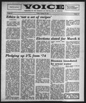 The Wooster Voice (Wooster, OH), 1975-02-28