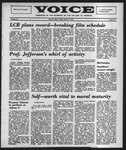 The Wooster Voice (Wooster, OH), 1975-03-07