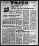The Wooster Voice (Wooster, OH), 1975-04-18