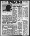 The Wooster Voice (Wooster, OH), 1975-04-25