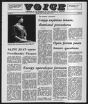 The Wooster Voice (Wooster, OH), 1975-05-02