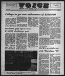 The Wooster Voice (Wooster, OH), 1975-05-09