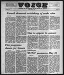 The Wooster Voice (Wooster, OH), 1975-05-16
