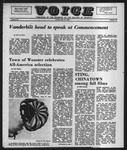 The Wooster Voice (Wooster, OH), 1975-05-23