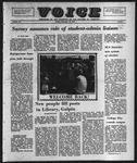 The Wooster Voice (Wooster, OH), 1975-09-26