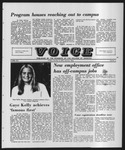 The Wooster Voice (Wooster, OH), 1975-10-03