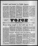 The Wooster Voice (Wooster, OH), 1975-11-21