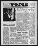 The Wooster Voice (Wooster, OH), 1976-01-23