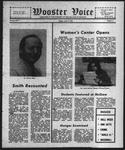 The Wooster Voice (Wooster, OH), 1976-04-09
