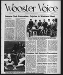 The Wooster Voice (Wooster, OH), 1976-10-22