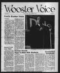 The Wooster Voice (Wooster, OH), 1976-10-29