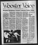 The Wooster Voice (Wooster, OH), 1976-11-05