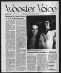 The Wooster Voice (Wooster, OH), 1977-01-28