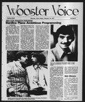 The Wooster Voice (Wooster, OH), 1977-02-18