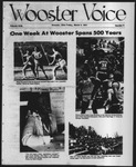 The Wooster Voice (Wooster, OH), 1977-03-04