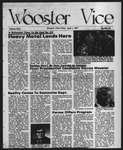 The Wooster Voice (Wooster, OH), 1977-04-01