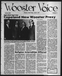The Wooster Voice (Wooster, OH), 1977-04-08