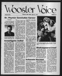 The Wooster Voice (Wooster, OH), 1977-04-15