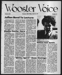 The Wooster Voice (Wooster, OH), 1977-04-29
