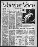 The Wooster Voice (Wooster, OH), 1977-05-06