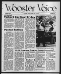 The Wooster Voice (Wooster, OH), 1977-05-13