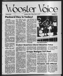 The Wooster Voice (Wooster, OH), 1977-05-20
