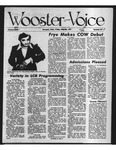 The Wooster Voice (Wooster, OH), 1977-09-23