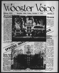 The Wooster Voice (Wooster, OH), 1977-10-07