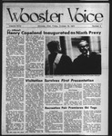 The Wooster Voice (Wooster, OH), 1977-10-14