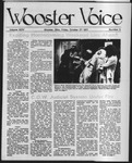 The Wooster Voice (Wooster, OH), 1977-10-21