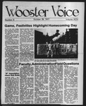 The Wooster Voice (Wooster, OH), 1977-10-28