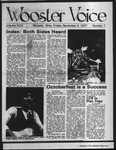 The Wooster Voice (Wooster, OH), 1977-11-04
